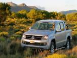 Volkswagen Amarok 2.0 BiTDi 4 Motion โฟล์คสวาเกน อมาร็อค ปี 2013 ภาพที่ 14/15
