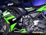 Kawasaki Ninja 650 KRT Edition คาวาซากิ นินจา ปี 2016 ภาพที่ 15/18