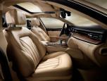 Maserati Quattroporte GTS มาเซราติ ควอทโทรปอร์เต้ ปี 2013 ภาพที่ 06/18