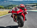 Ducati Panigale V4S ดูคาติ ปี 2017 ภาพที่ 09/15