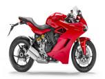 Ducati SuperSport RED ดูคาติ ซูเปอร์สปอร์ต ปี 2017 ภาพที่ 6/6