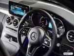 Mercedes-benz C-Class C 220 d Avantgarde เมอร์เซเดส-เบนซ์ ซี-คลาส ปี 2018 ภาพที่ 5/8