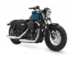 Harley-Davidson Sportster Forty-Eight ฮาร์ลีย์-เดวิดสัน สปอร์ตสเตอร์ ปี 2016 ภาพที่ 01/10