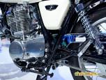 Yamaha SR400 Standard ยามาฮ่า เอสอาร์400 ปี 2014 ภาพที่ 11/12