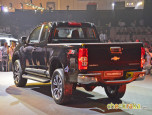 Chevrolet Colorado X-Cab 2.5 LT เชฟโรเลต โคโลราโด ปี 2016 ภาพที่ 06/16