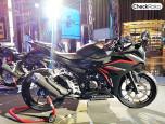 Honda CBR 150R STD. MY19 ฮอนด้า ซีบีอาร์ ปี 2019 ภาพที่ 07/14