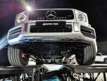 Mercedes-benz AMG G 63 เมอร์เซเดส-เบนซ์ เอเอ็มจี ปี 2019 ภาพที่ 19/20