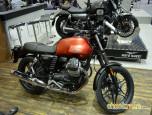 Moto Guzzi V7 II Stone โมโต กุชชี่ วี7 ปี 2016 ภาพที่ 04/24