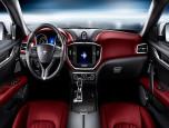 Maserati Ghibli Standard มาเซราติ กิบลี่ ปี 2014 ภาพที่ 07/18