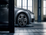 Audi TT Coupe 45 TFSI quattro S line MY19 ออดี้ ทีที ปี 2019 ภาพที่ 05/11