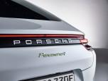 Porsche Panamera 4 E-Hybrid ปอร์เช่ พานาเมร่า ปี 2016 ภาพที่ 08/10