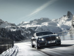 Bentley Continental GT V8 เบนท์ลี่ย์ คอนติเนนทัล ปี 2012 ภาพที่ 12/20