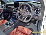 Mercedes-benz C-Class C 350 e Estate AMG Dynamic เมอร์เซเดส-เบนซ์ ซี-คลาส ปี 2016 ภาพที่ 11/16