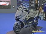 Yamaha TMAX Lux Max ยามาฮ่า ทีแม็ก ปี 2016 ภาพที่ 1/2