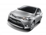 Toyota Vios 1.5 E CVT โตโยต้า วีออส ปี 2016 ภาพที่ 2/7