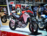 Ducati Multistrada 1260 Enduro ดูคาติ มัลติสตราด้า ปี 2018 ภาพที่ 3/3