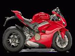 Ducati Panigale V4S ดูคาติ ปี 2017 ภาพที่ 01/15