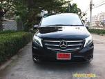 Mercedes-benz Vito 116 Tourer Select เมอร์เซเดส-เบนซ์ วีโต้ ปี 2016 ภาพที่ 17/20