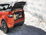 Land Rover Range Rover Evoque Convertible แลนด์โรเวอร์ เรนจ์โรเวอร์อีโวค ปี 2017 ภาพที่ 11/18