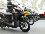 Honda Click i 125i 2019 (ล้อแม็ก) ฮอนด้า คลิ้กไอ ปี 2019 ภาพที่ 06/10