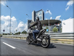 Ducati Diavel XDiavel S Carbon Version ดูคาติ เดียแวล ปี 2016 ภาพที่ 4/9