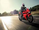 Honda CBR 500R ฮอนด้า ซีบีอาร์ ปี 2015 ภาพที่ 01/10