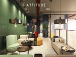 แอททิจูด บียู (Attitude BU) ภาพที่ 5/8