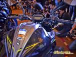 Kawasaki Z 1000 R คาวาซากิ แซด ปี 2016 ภาพที่ 18/18