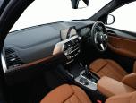 BMW X3 xDrive20d M Sport (CKD) MY18 บีเอ็มดับเบิลยู เอ็กซ์3 ปี 2018 ภาพที่ 7/9