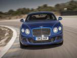 Bentley Continental GT Speed เบนท์ลี่ย์ คอนติเนนทัล ปี 2013 ภาพที่ 05/18