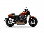 Harley-Davidson Softail Fat Bob 114 MY2019 ฮาร์ลีย์-เดวิดสัน ซอฟเทล ปี 2019 ภาพที่ 3/5