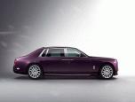 Rolls-Royce New Phantom Extended Wheelbase โรลส์-รอยซ์ ปี 2018 ภาพที่ 2/7