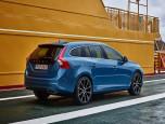 Volvo V60 T5 วอลโว่ วี60 ปี 2017 ภาพที่ 3/3