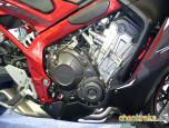 Honda CBR 650F ฮอนด้า ซีบีอาร์ ปี 2016 ภาพที่ 5/7