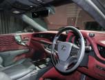 Lexus LS 500h Executive Pleat เลกซัส ปี 2017 ภาพที่ 09/20