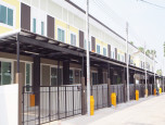 บ้านฉัตรหลวง โครงการ 10 อำเภอสามโคก - ปทุมธานี (Chatluang 10 Samcoke - Pathumthani) ภาพที่ 07/19