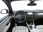 BMW X4 xDrive20i M Sport บีเอ็มดับเบิลยู เอ็กซ์ 4 ปี 2016 ภาพที่ 05/20