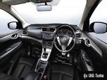 Nissan Sylphy 1.6 DIG Turbo นิสสัน ซีลฟี่ ปี 2015 ภาพที่ 20/20