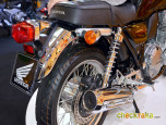 Honda CB 1100 EX ฮอนด้า ปี 2014 ภาพที่ 14/14