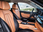 BMW X6 xDrive30d M Sport บีเอ็มดับเบิลยู เอ็กซ์6 ปี 2018 ภาพที่ 06/16