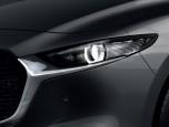 Mazda 3 2.0 S FASTBACK 2019 มาสด้า ปี 2019 ภาพที่ 17/18