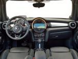 Mini Hatch 3 Door Cooper SD มินิ แฮทช์ 3 ประตู ปี 2014 ภาพที่ 06/16