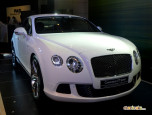 Bentley Continental GT Speed เบนท์ลี่ย์ คอนติเนนทัล ปี 2013 ภาพที่ 10/18