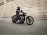 Harley-Davidson Softail Breakout 114 MY20 ฮาร์ลีย์-เดวิดสัน ซอฟเทล ปี 2020 ภาพที่ 01/19