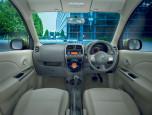 Nissan March E นิสสัน มาร์ช ปี 2013 ภาพที่ 07/20