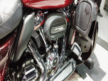 Harley-Davidson CVO Limited ฮาร์ลีย์-เดวิดสัน ปี 2017 ภาพที่ 11/11