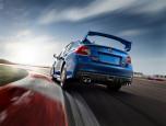 Subaru WRX STI 2.5 Turbo AWD 6MT ซูบารุ ดับเบิ้ลยูอาร์เอ็กซ์ ปี 2014 ภาพที่ 04/20