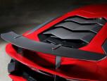 Lamborghini Aventador LP750-4 Superveloce ลัมโบร์กินี อเวนทาดอร์ ปี 2015 ภาพที่ 07/10