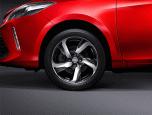 Toyota Vios 1.5 High MY19 โตโยต้า วีออส ปี 2019 ภาพที่ 04/14