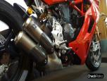 Ducati SuperSport S Performance ดูคาติ ซูเปอร์สปอร์ต ปี 2017 ภาพที่ 16/19